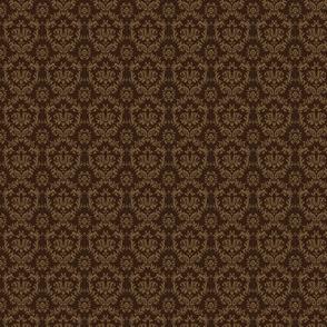 Vintage Style Shirt Fabric Option 2