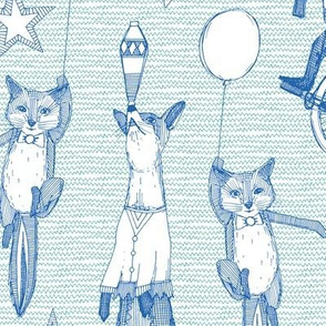 foxy circus
