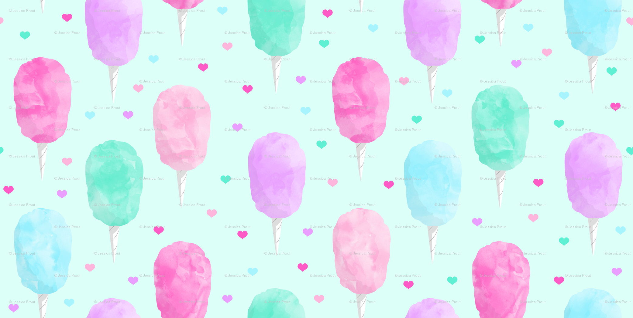 Wonderful Wallpaper Marble Cotton Candy - rcotton_candy_dollies-04_highres  Pictures_23386.png