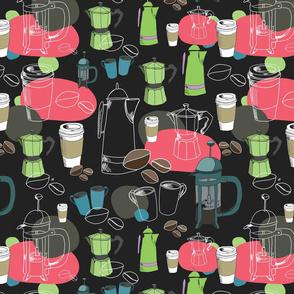 LostBumblebee Coffee Love