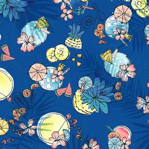 Hawaiian_Blue_Lagoon_print