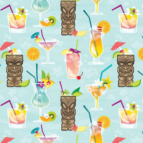 HawaiianCocktails
