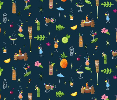 Rbluehawaiipattern_hiltonfamousdrinks_shop_preview