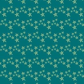 The Little Prince | Stars | EST-PRINCIPITO-PR10