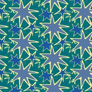 The Little Prince | Stars | EST-PRINCIPITO-PI04
