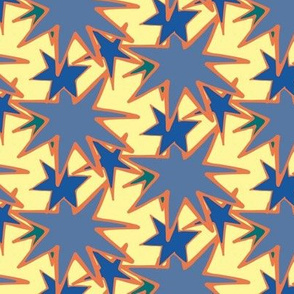 The Little Prince | Stars | EST-PRINCIPITO-PI08
