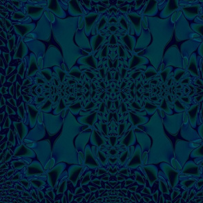 Dark_blue_green microbe