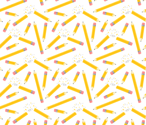 Oh snap! fabric by jaymehennel on Spoonflower - custom fabric