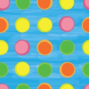 Refresh Fruity Dots