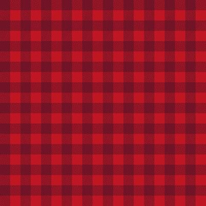 red christmas plaid christmas xmas holiday red christmas design