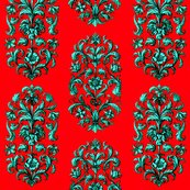 Rrbaroque_flowers_hd_colors_red_teal_shop_thumb
