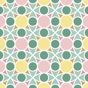 06532811 : R4 circle mix : spring