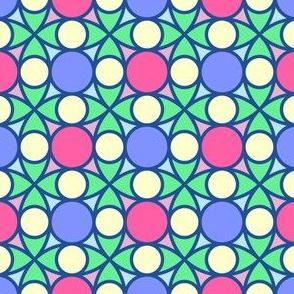 06532833 : R4 circle mix : summer