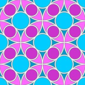 06532916 : R4 circle mix : bohemian