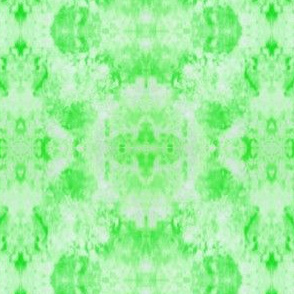 open sponged blender tonal green