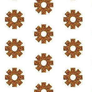 Glitter Gears