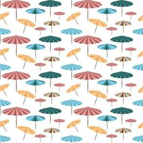 Under my parasol
