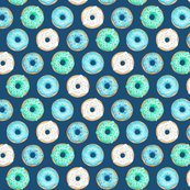 Iced_donuts_blue_on_navy_5_inch_150_hazel_fisher_creations_shop_thumb