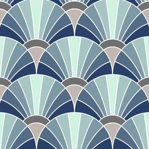 06533833 : fan scale : trendy1 blue