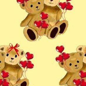 Lilltle Bears