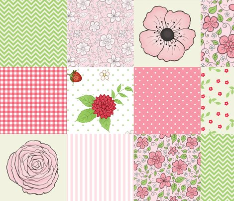 Summer_garden_cheater_quilt_hazel_fisher_creations_shop_preview