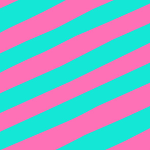 Giant_Straw_Stripe_aqua_pink