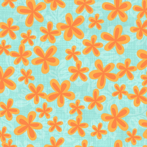 Harrys_Orange_flowers