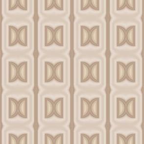 Camel Pattern Stripe