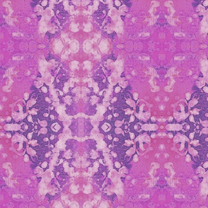 blessed batik fuchsia
