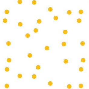 Yellw dots