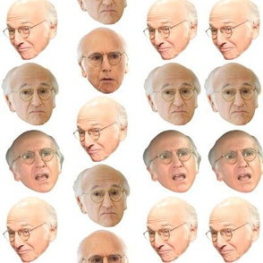 Smaller Larry David Alternative