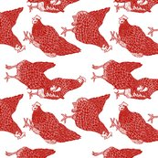 Fabric_design_-_sorted_hen_-_new_red_-_rotated_version_shop_thumb