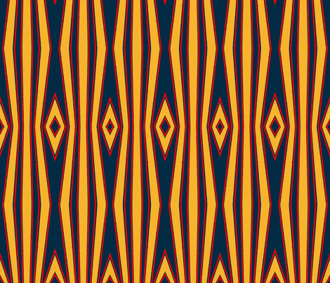 BigTop fabric by huttome on Spoonflower - custom fabric