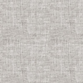 Solid Linen - Neutral
