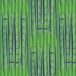 palm_tree_trunks_hawaii_lagoon