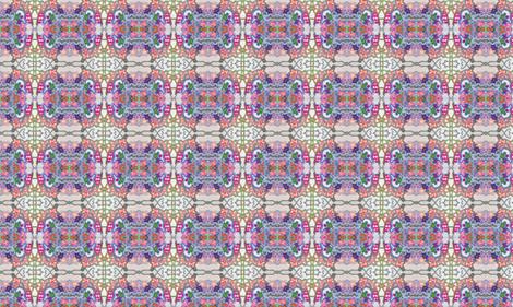 trellis fabric by asimina on Spoonflower - custom fabric