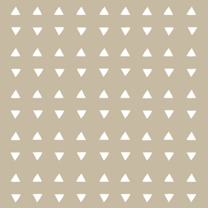 Tiny Triangles - Desert