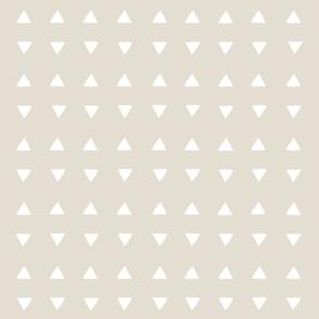 Tiny Triangles - Latte fp
