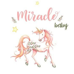 "7"" Miracle Baby"