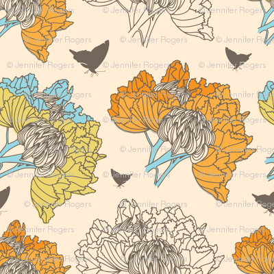 butterfly blend