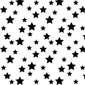 SouthWestern Stars B+W2