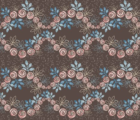 Rfloral_scallop_borders_peach_-_br_shop_preview