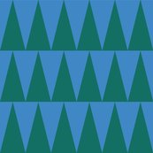 Teal_on_blue_circus_flag_shop_thumb