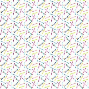 crayons messy micro