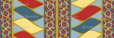 Egyptian Tent Ridge