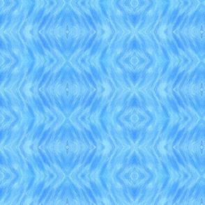 Parquet Blue