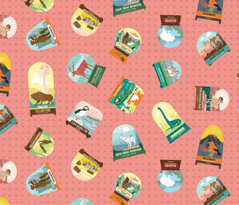 National_parks-scatter-300_peach_scatter_shop_preview