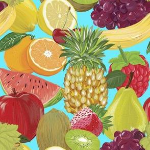 fruitastic!