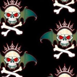 Batty Skull 2