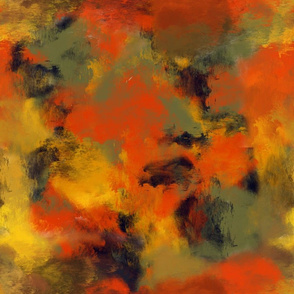 Hawaiian Volcanic_Mist_Yellow_Green_Black_Red
